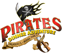 Pirates Town Orlando – FL