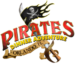 Pirate's Dinner Adventure Dinner Theater Orlando/FL